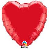sydanpallo_punainen1